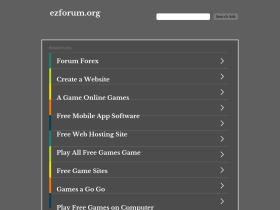 steamdown.ezforum.org