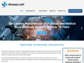 steelcraft-inc.com
