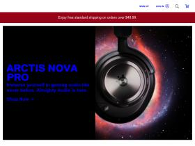 steelseries.com