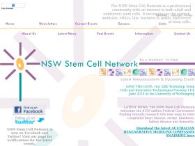 stemcellnetwork.org.au