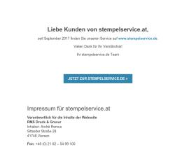 stempelservice.at