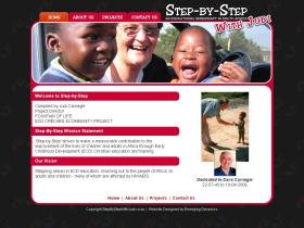 stepbystepwithjudi.co.za