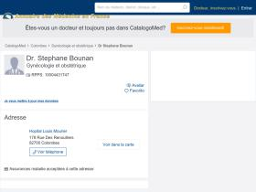 stephane-bounan.centralx.fr