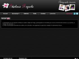 stephanie-regache.com