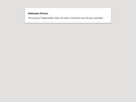 stephenwhite.websitetoolbox.com