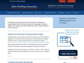 sterlingresults.com