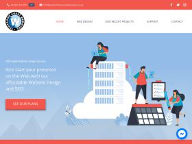 stevestanton.co.uk