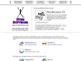sticksoftware.com