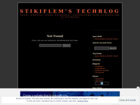 stikiflem.wordpress.com