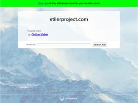 stilerproject.com
