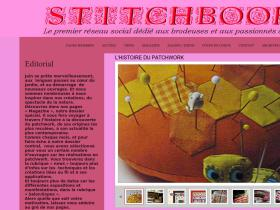 stitchbook.fr