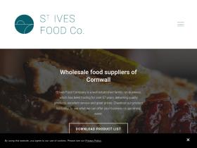stivesfood.co.uk