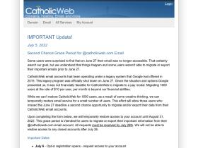 stjohnfisher.catholicweb.com