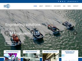 stmengineering.co.uk