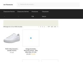 stock-chaussures.fr