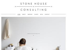 stonehouseconsulting.com