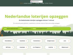 stopdestaking.nl