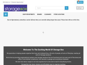 storagebox.co.nz