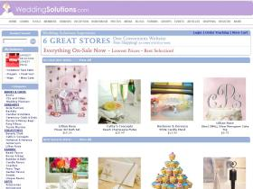 store.weddingsolutions.com
