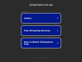 storyofo.co.uk