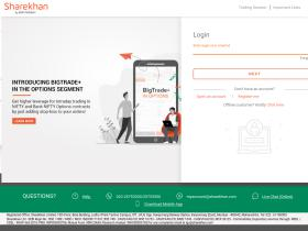 strade.sharekhan.com
