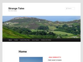 strange-tales.co.uk