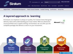 stratumlearning.co.uk