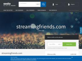 streamingfriends.com