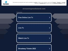 streamingmedialand.com