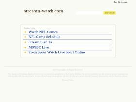 streamn-watch.com