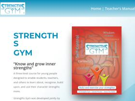 strengthsgym.co.uk