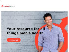 stronghealth.com