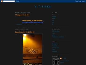 stticks.blogspot.com