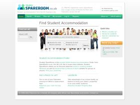 student.spareroom.co.uk