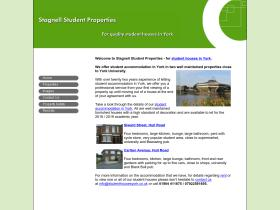 studenthousesyork.co.uk