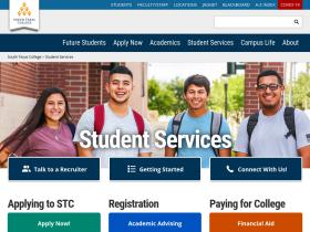 studentservices.southtexascollege.edu