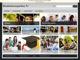 studentssexparties.tv