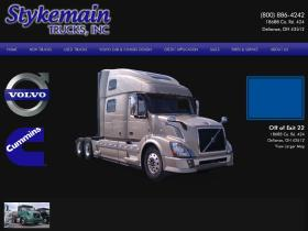 stykemaintrucks.com