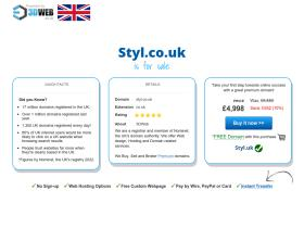 styl.co.uk
