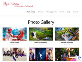 styleweddings.co.nz