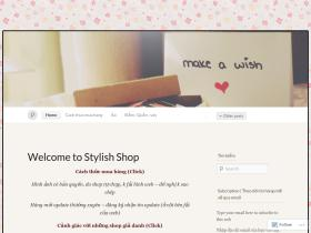 stylishshop.wordpress.com