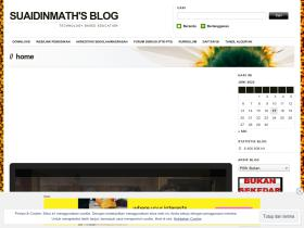 suaidinmath.wordpress.com