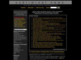 subliminalnews.com