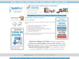 sublinor.com.ar