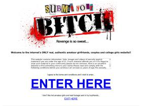 submityourbitch.com