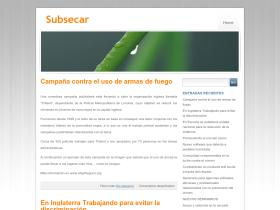 subsecar.cl