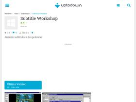 subtitle-workshop.uptodown.com