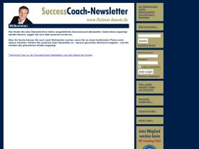 success-coach-newsletter.org