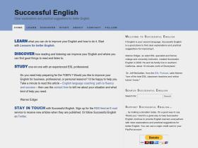 successfulenglish.com