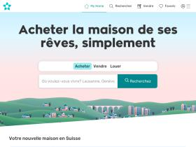 suggestionimmobiliere.ch